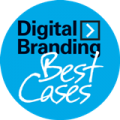 DIGITAL BRANDING. Best Cases 2016